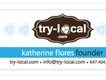 Try-Local Design